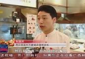 """外婆家""""""""西贝筱面村""""连上黑榜,执法人员检查南宁门店卫生情况"""