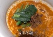 自制版孤独的美食家:日本最有名的四川菜馆,麻婆豆腐和担担面
