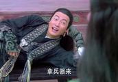 娘娘腔潇湘子惹祸上身,竟然跟一翁打了起来,看的刺激啊!
