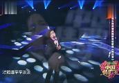 中国情歌汇:男子深情献唱,一首《再回首》,很有姜育恒的味道!