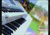 中国情歌汇:玖月奇迹舞台献唱《中国范儿》,老歌就是有味道!