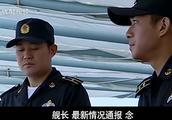 海盗抢劫国际红十字会货轮,中国军舰全速出击,当场就要灭了他!