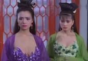 ( 一代女神 叶子楣 ) 1990 聊斋 1080P 修复版