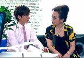 夏家三千金:姜还是老的辣!奶奶一眼看出严格爱上天美了,乐了