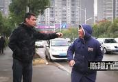 陈翔六点半:陈翔连抢闰土两次,这次学聪明了,开车来抢他!