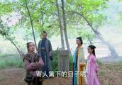 小杨过带郭靖一家祭拜娘亲,他竟说大丈夫顶天立地,不愿寄人篱下
