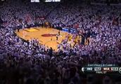 不至最后一刻 不知胜者为谁!NBA季后赛的魅力尽在于此!