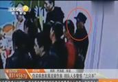 """65岁光头男上演""""变色龙"""" 善用多种扮相偷盗"""