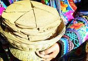 中华传统美食资料