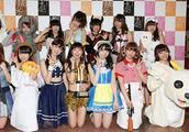 "AKB48再收握手会""杀害警告"" 粉丝激动担心偶像安全"