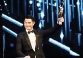 香港电影往事:郭富城几度哽咽 出道三十年 终于斩获金像奖