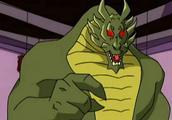 《成龙历险记》中八大恶魔你觉得谁最强?最喜欢谁?