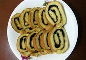 南瓜全麦发面饼的做法5分极速11选5图,怎么做好吃