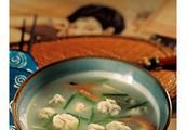 蕃茄鸡蛋面筋汤的做法5分极速11选5图,怎么做好吃