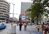 日本:那霸风景图