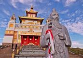 欧洲唯一信仰佛教的国家,俄罗斯国中国,蒙古后裔,十万先辈曾经不远万里东迁返回中国!