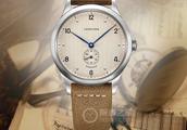 古老时光里优雅陪伴 品鉴浪琴经典复刻系列1945腕表