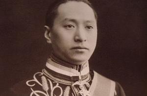 民国外交奇才顾维钧:美貌和智慧兼具的外交家