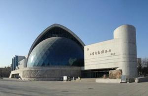 中国五大博物馆,你去过几个?