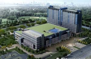 北京市通州区新华医院有几个社区卫生服务?