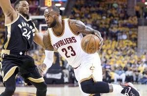 NBA季后赛得分前十榜单,詹姆斯5777分排第二