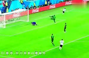 回顾2018世界杯十佳球,第一当之无愧,而他超强凌空救主