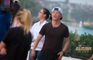 极速前进:看韩庚跳广场舞,竟然有一种洋气的感觉