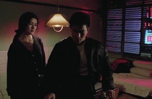 刘德华不想连累女子,决定把它送走,一人去救好朋友!