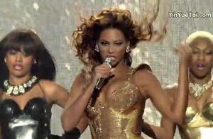 这现场太震撼了,霸气已经不够形容了Crazy In Love-碧昂丝Beyonce