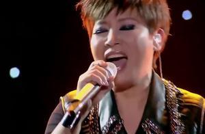 黄小琥现场演唱《我的歌声里》,完美的改编嗨爆全场!