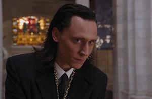 诡计之神洛基就是洛基,这才是他的风格:复仇者联盟