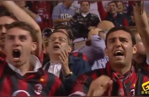 高清回顾:2003欧冠决赛,尤文vsAC米兰的最后点球决战