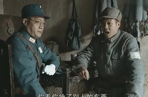亮剑:孔捷这口才快赶上李云龙的,把友军参谋长说的一愣一愣的