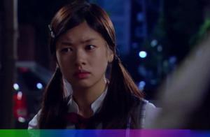 恶作剧之吻:吴哈妮遇变态大叔,不料欧巴及时出现