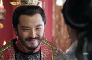 隋唐演义:杨广假装给皇上喂药,却不动声色的摸宣华夫人的手!