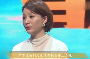 41岁的央视女主持,癌症离世留下2岁的女儿,崔永元朱军痛哭!
