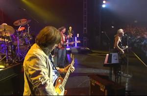 不容忽视的吉他大师/传奇滚石元老级成员--Mick Taylor(英国)
