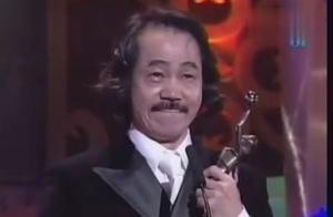 元华凭包租公斩获最佳男配角,最感谢的人是周星驰