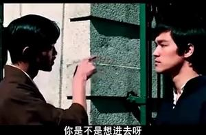 李小龙当年拍精武门这一脚,至今无人能做到