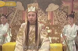揭秘建文帝朱允炆最终生死之谜,他真的当了和尚