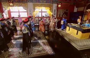 太妃给皇上选后,溥仪真是一点面子都没有,实在太惨了!