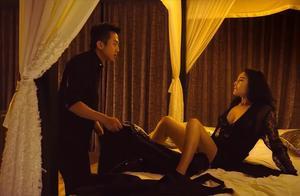 有多少人面对诱惑能不为所动?谁说男人都是下半身思考的动物!