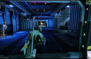 """【星际战甲】NPC:生命胶囊传送中""""大哥你倒是告诉我怎么用啊"""""""