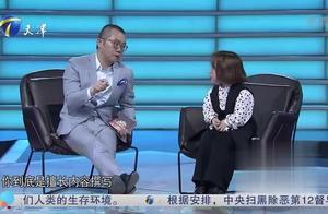 非你莫属:身高130厘米女孩应聘新媒体,涂磊当众出题考验