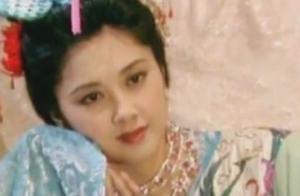 86版《西游记》十大美女今何在?铁扇公主可惜了