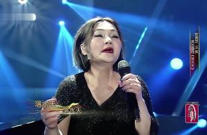 天籁之声:官灵芝演唱客家传统山歌《落水天》,别有一番情趣!