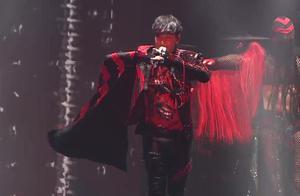 林俊杰2019厦门演唱会《杀手》Live,最后猝不及防的比心,爱了!