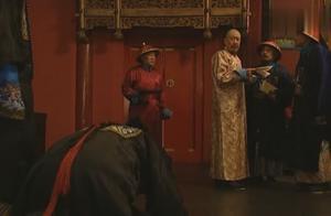 雍正王朝:四爷虽然请命查刑部冤狱,却设计自己生病,这一招高啊