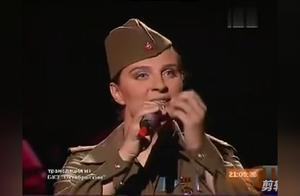 真好听,一首既优美又不乏深邃和希望的苏联歌曲《灯光》