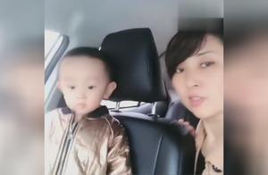 相差40岁的母子,原来年龄差距大的母子是这样相处的,好羡慕!